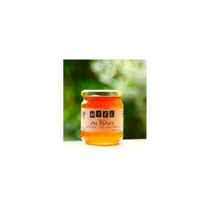 Miel de garrigues Dominante bruyère blanche